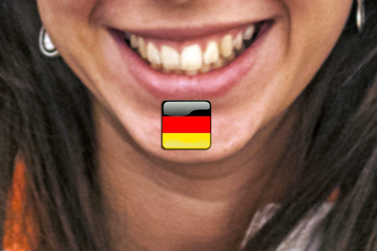 Pocity po nemecky - nemčina pre samoukov