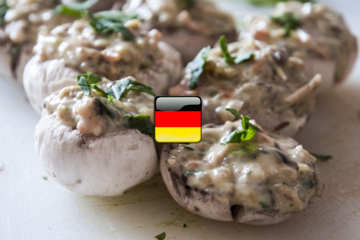 korenie po nemecky | nemčina pre samoukov
