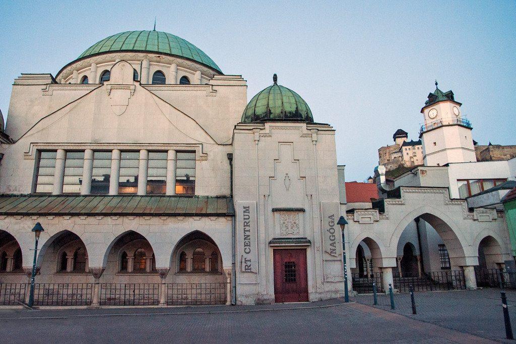Trenčianska synagóga