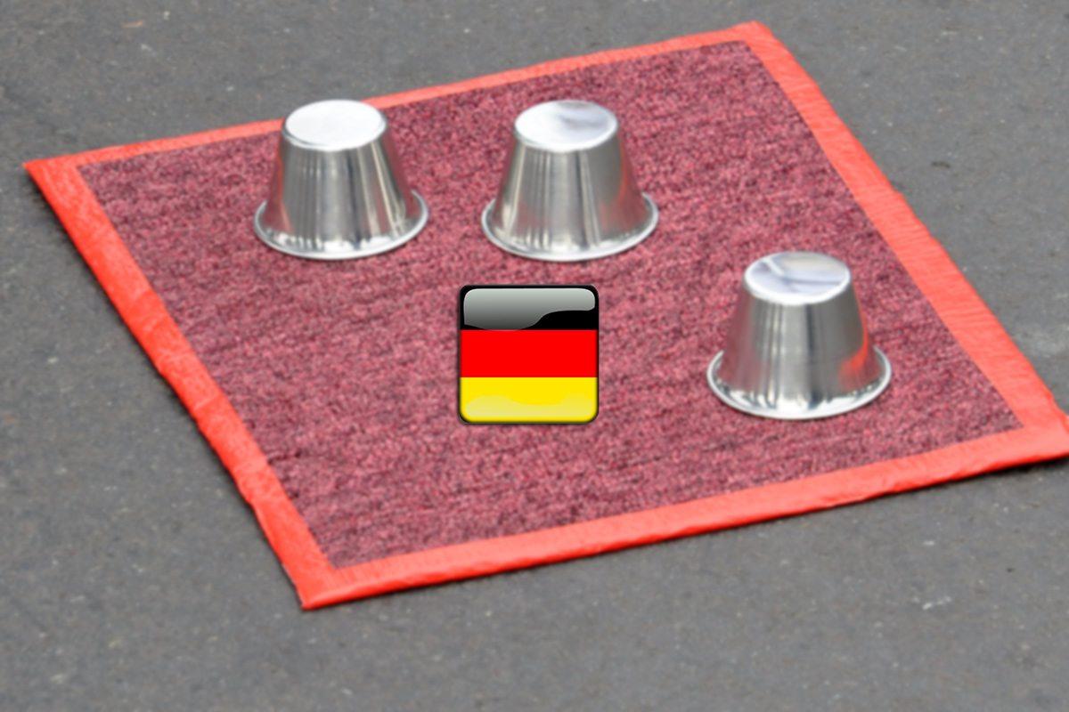 Tvary po nemecky | nemčina pre samoukov
