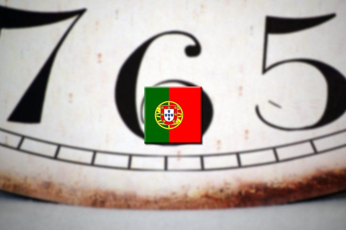 čísla po portugalsky - portugalčina pre samoukov