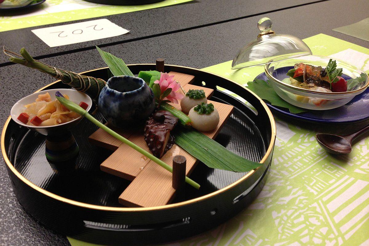 Japonská kuchyňa