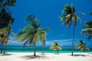 Kuba a pláže Varadero