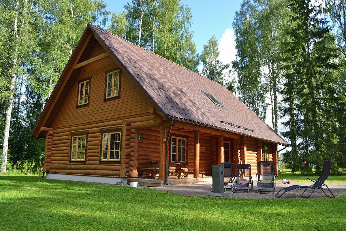 ubytovanie v estónsku