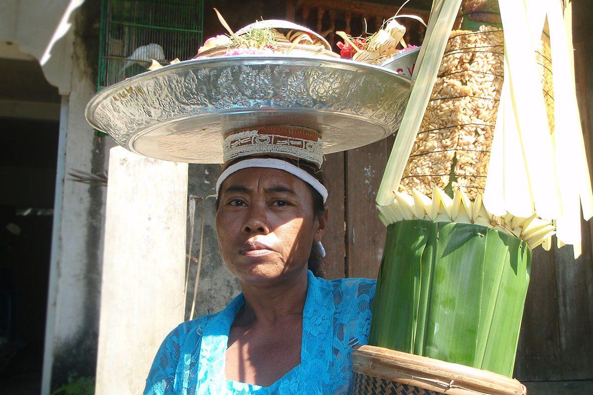 kultúra a zvyky na Bali