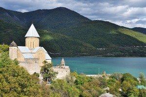 Arménsko, Gruzínsko, Azerbajdžan