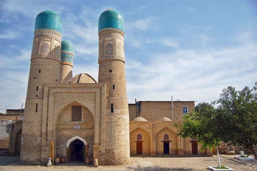 Buchara, Uzbekistan