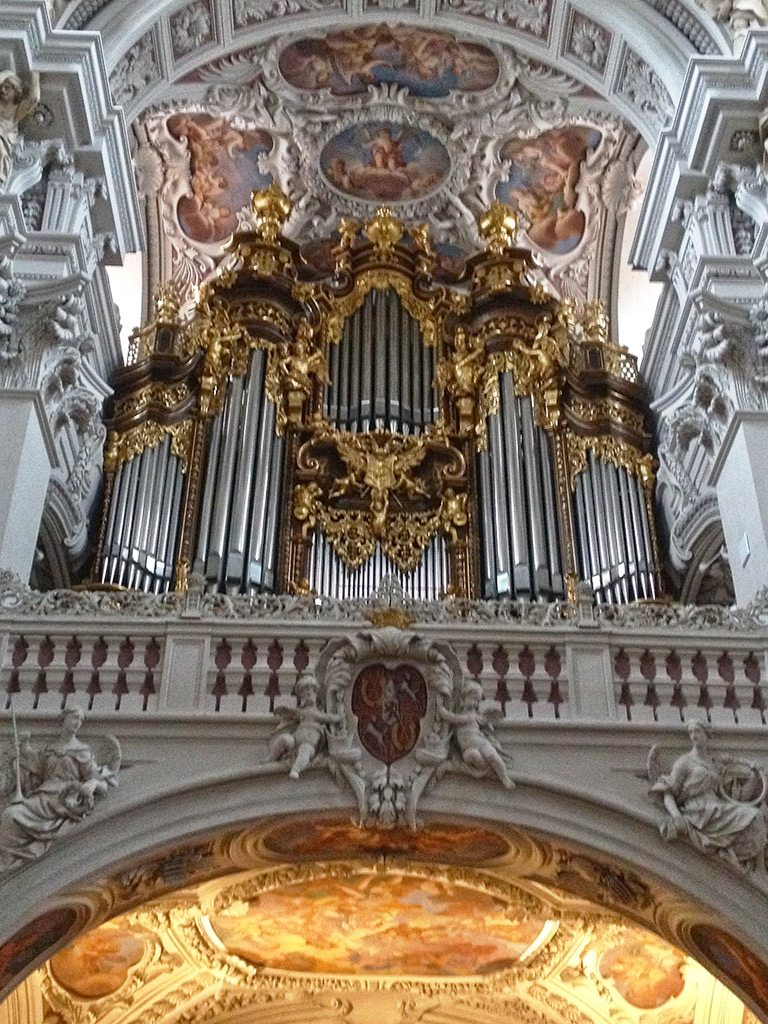Organ-St-Stephens