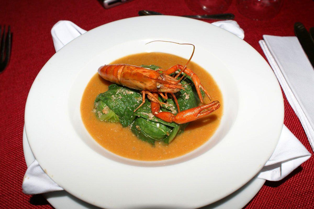 madagaskarsko-francúzska kuchyňa