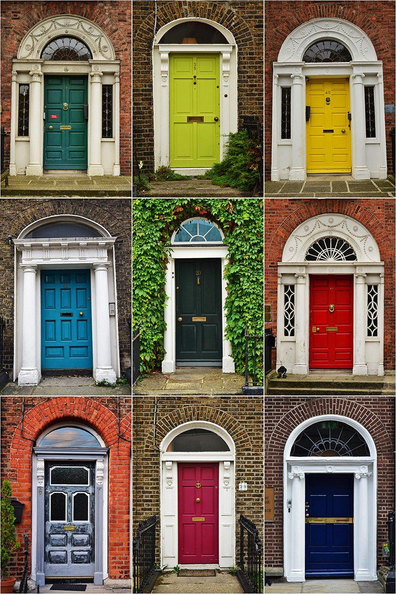 dver Dublinu