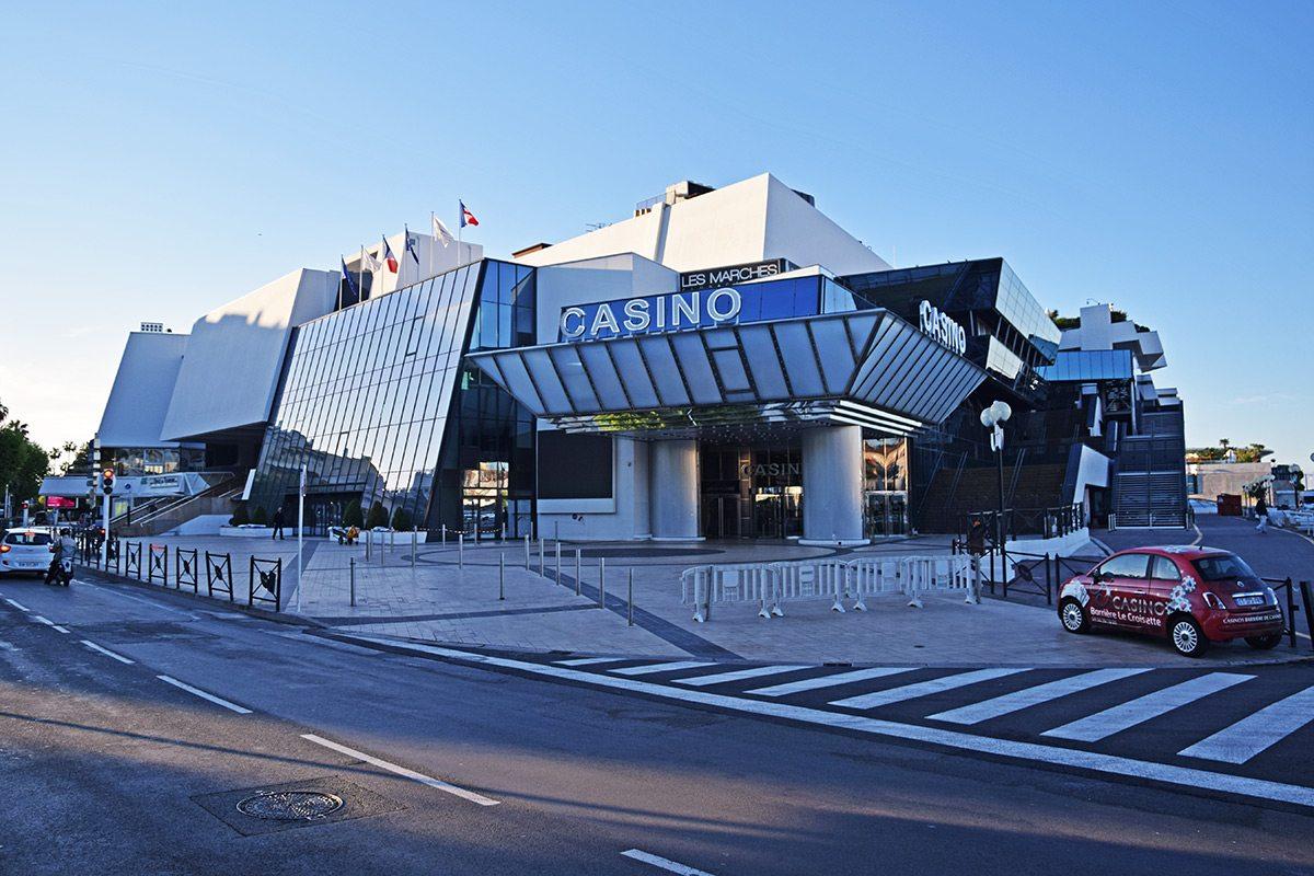filmový festival Cannes