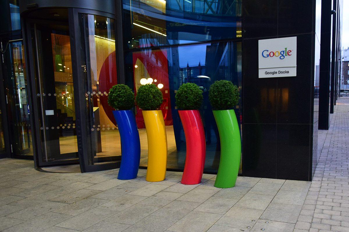 google docks