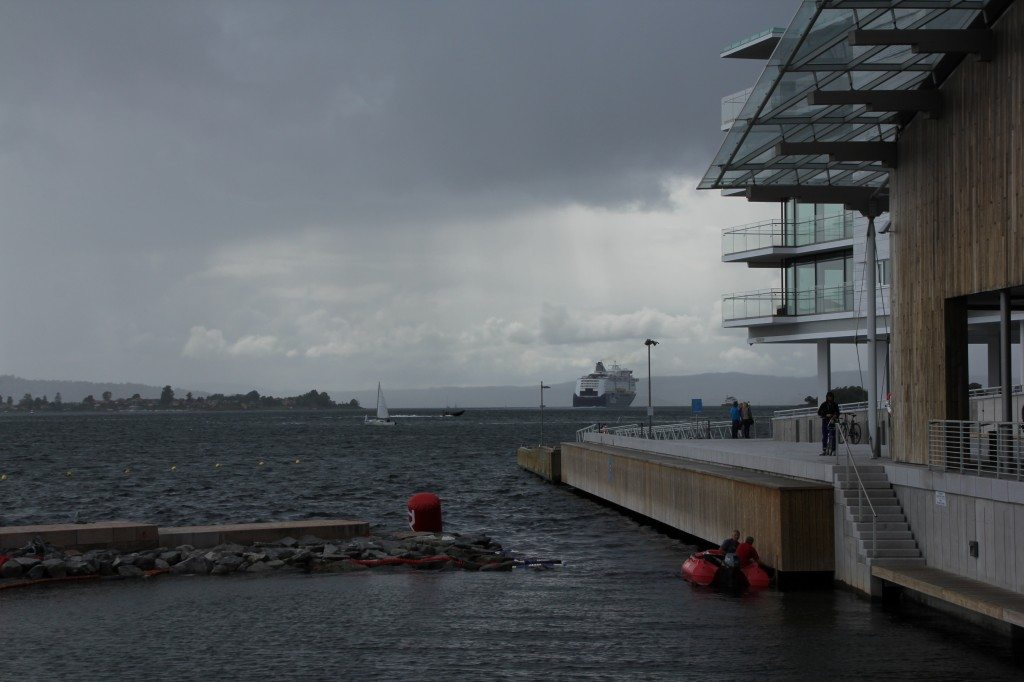 múzeum moderného umenia Oslo