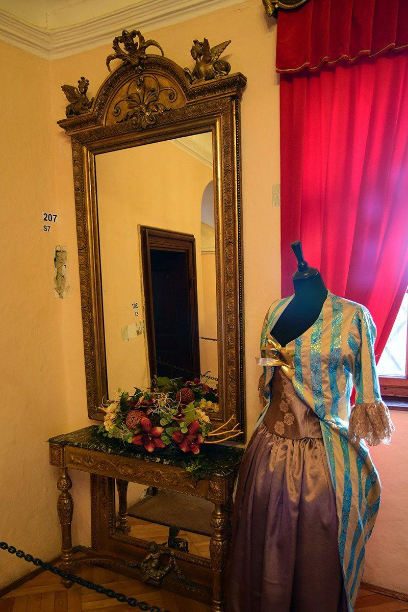 oblečenie a kostýmy