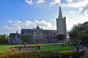 Katedrála sv. Patrika, Dublin