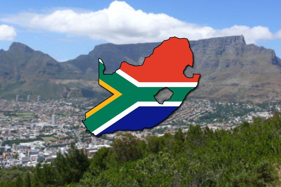 zaujímavosti južná afrika