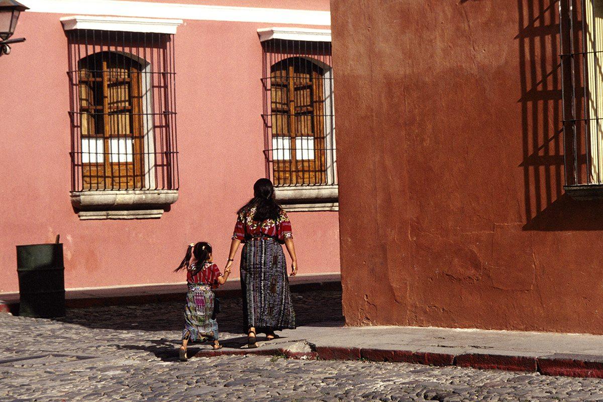 Stará Guatemala