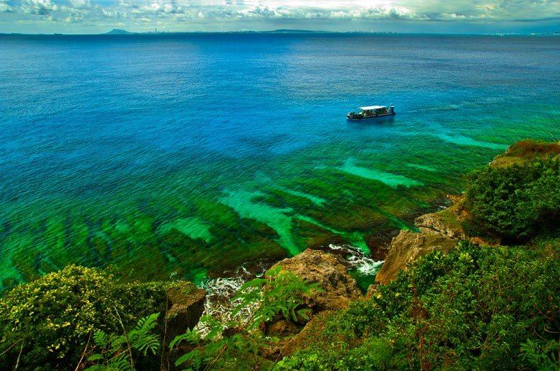 cestou necestou - koralove utesy
