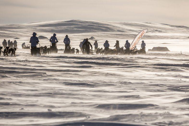 Prvý Slovák na Fjällraven Polar