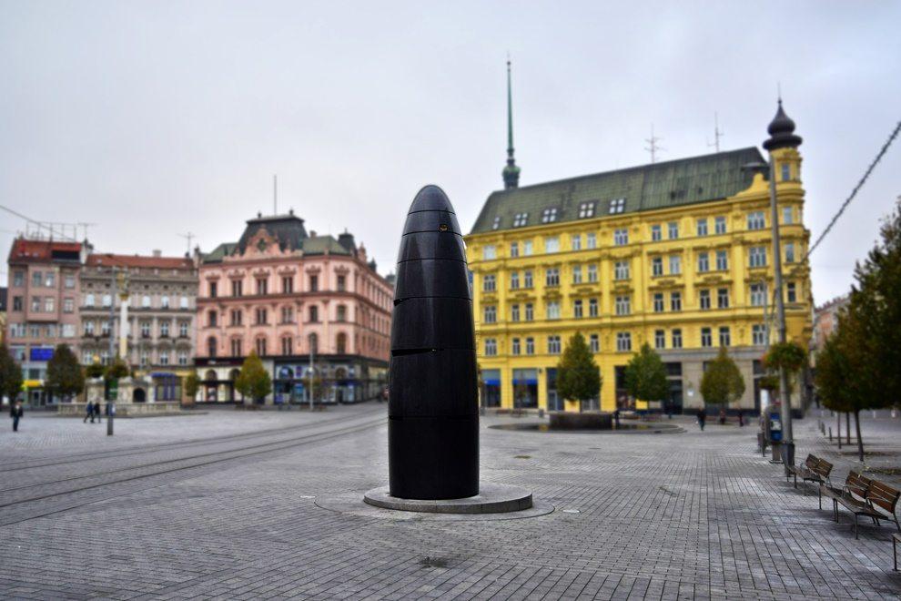 Brno - Brniansky orloj