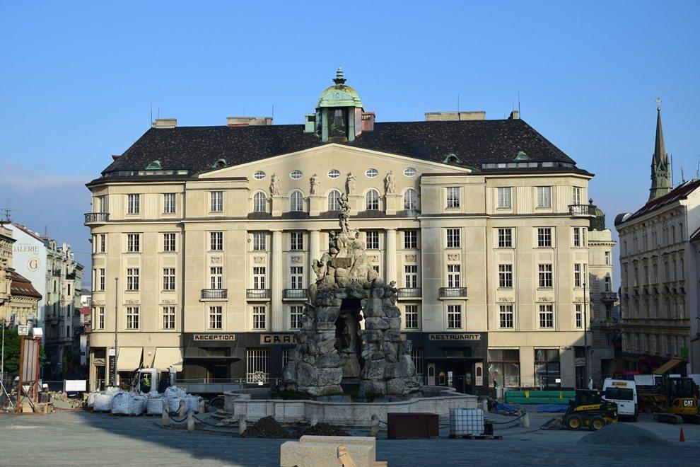zelný trh, Brno