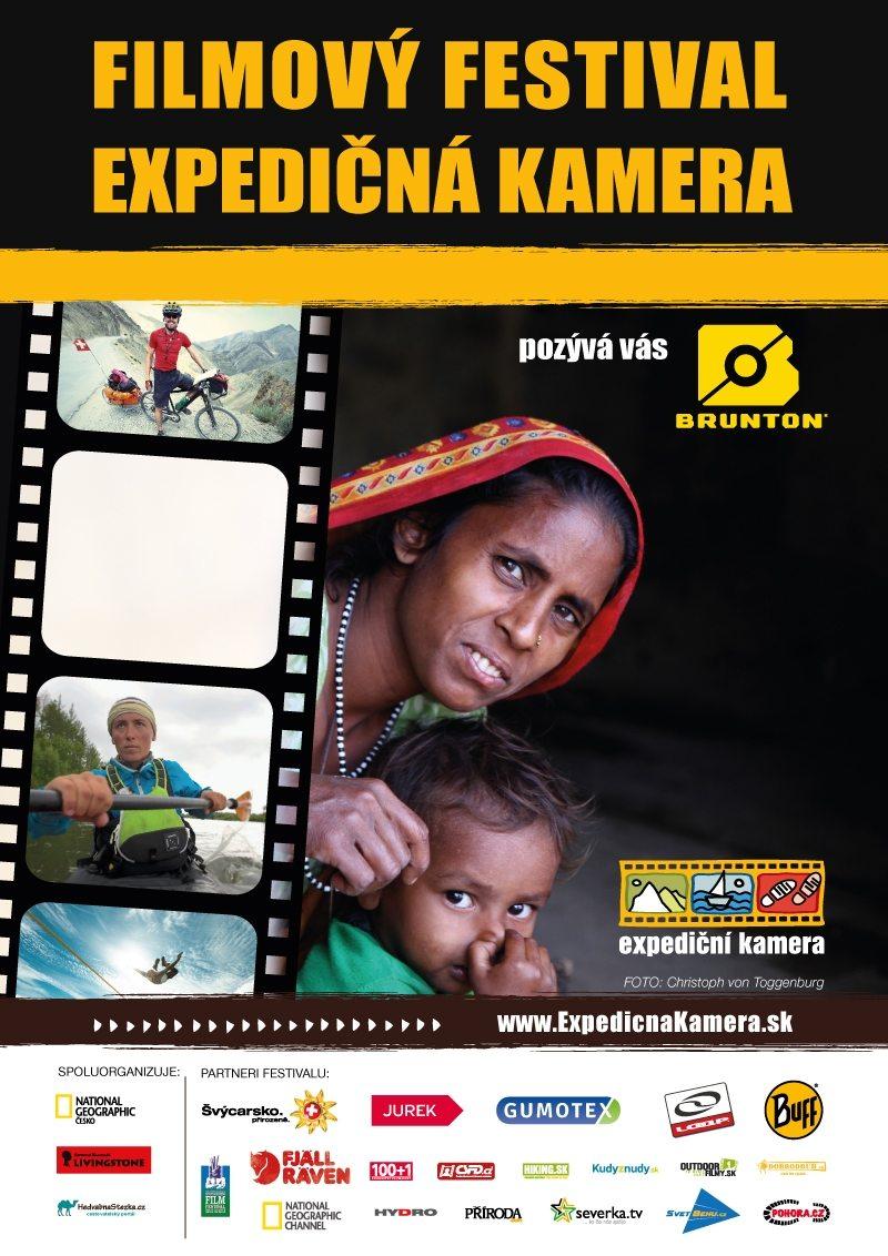Expedičná kamera 2015