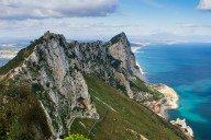 Španielsko a Gibraltar