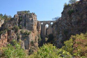 ronda, andalúzia