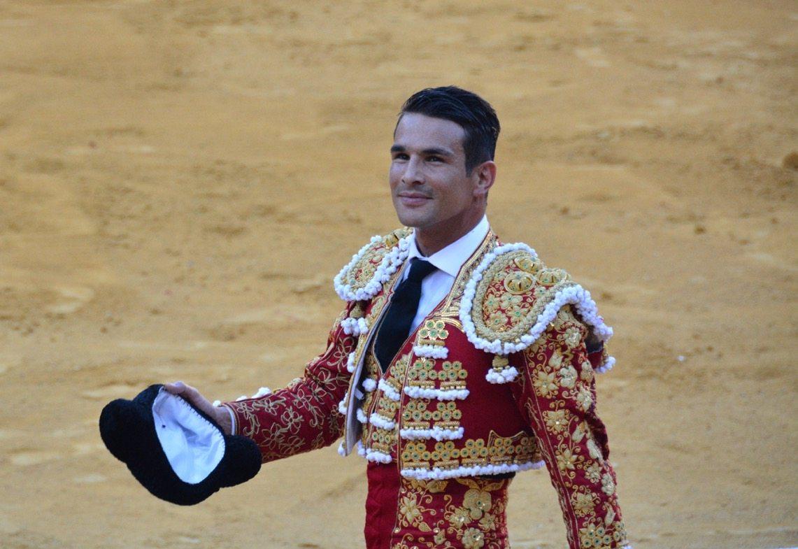 toreador andaluzia