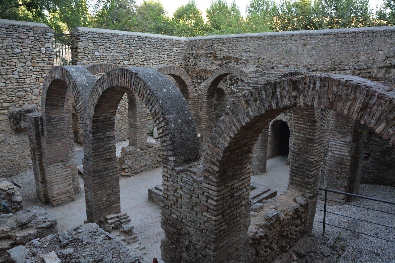 Ronda stare stavby