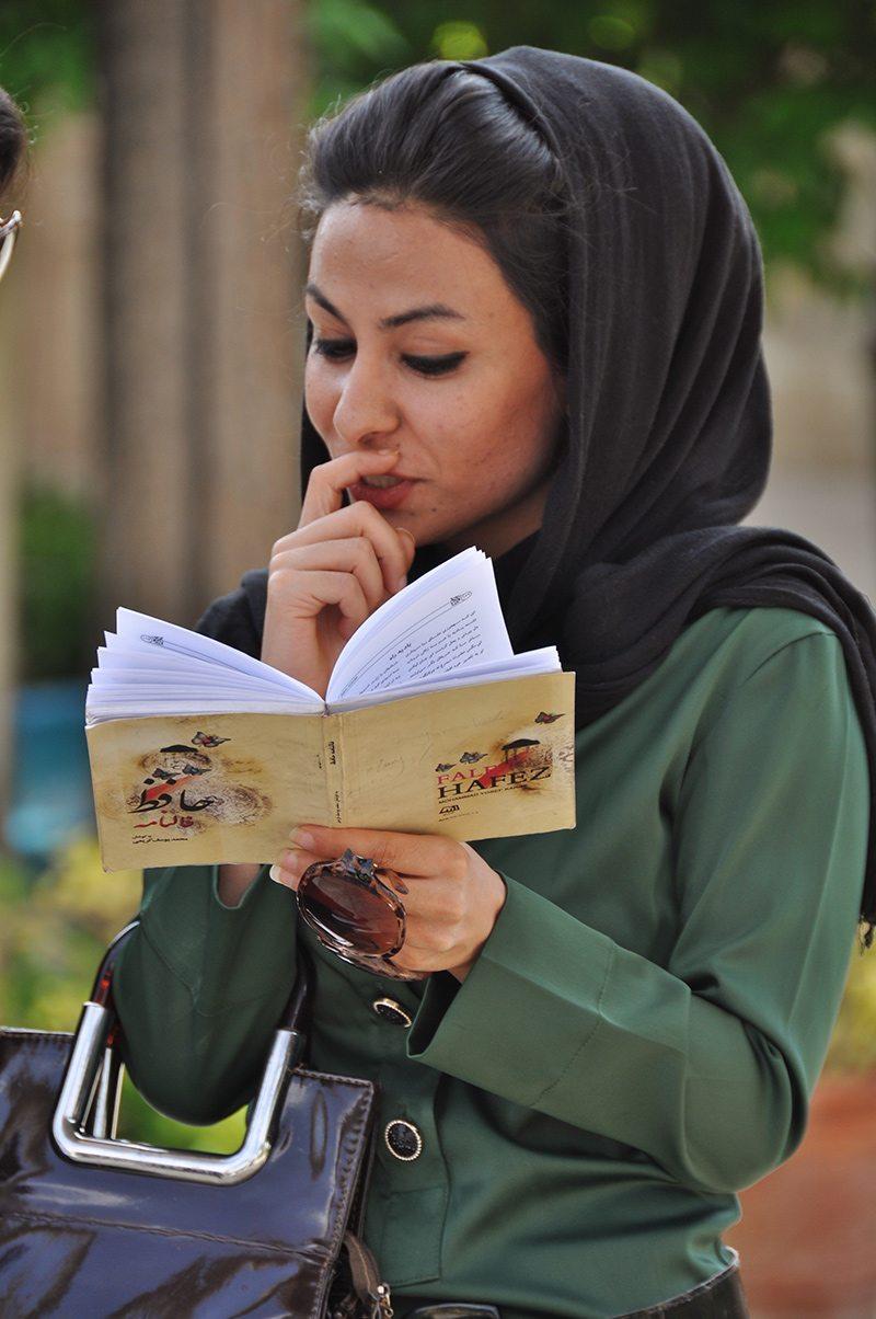 Irán Shiraz
