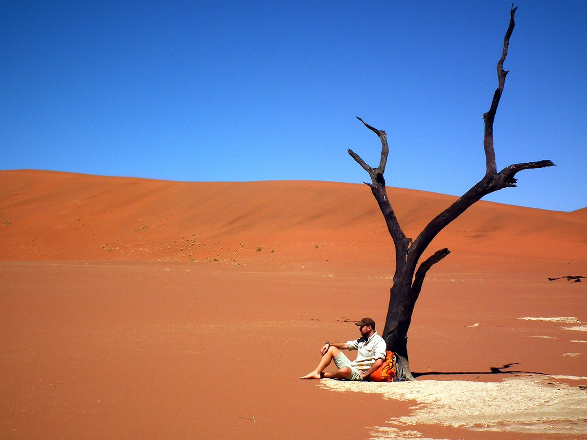 južná afrika a etiópia