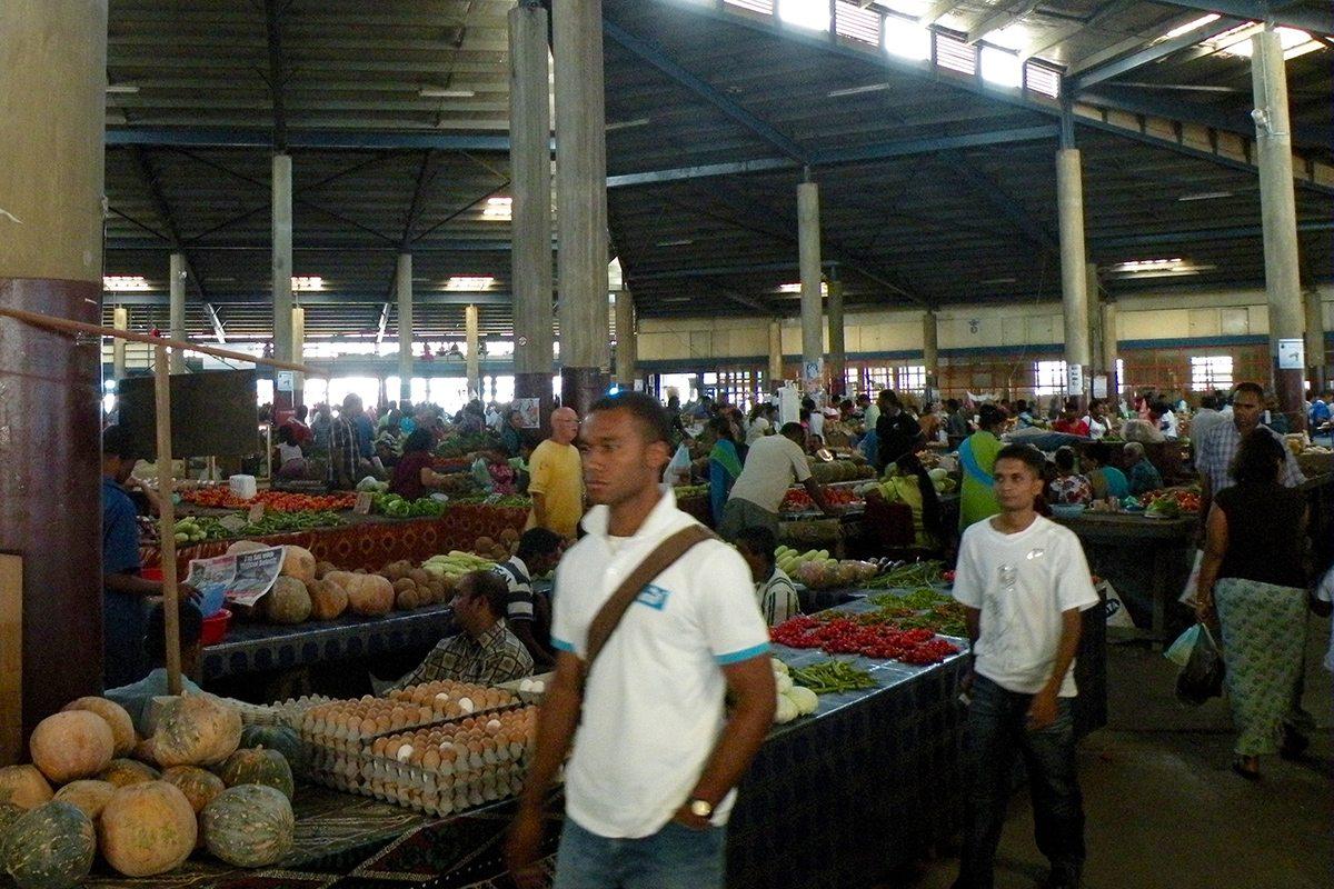 trh lautoka