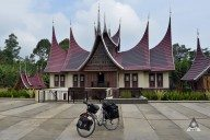thajsko na bicykli