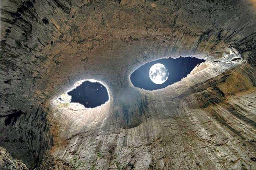 Jaskyna Prohodna