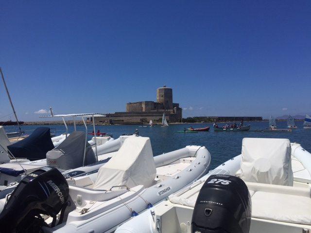 Prístav v Trapani
