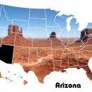 Arizona zaujímavosti