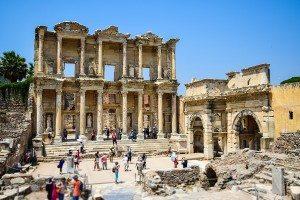 Celsova knižnica - Efez