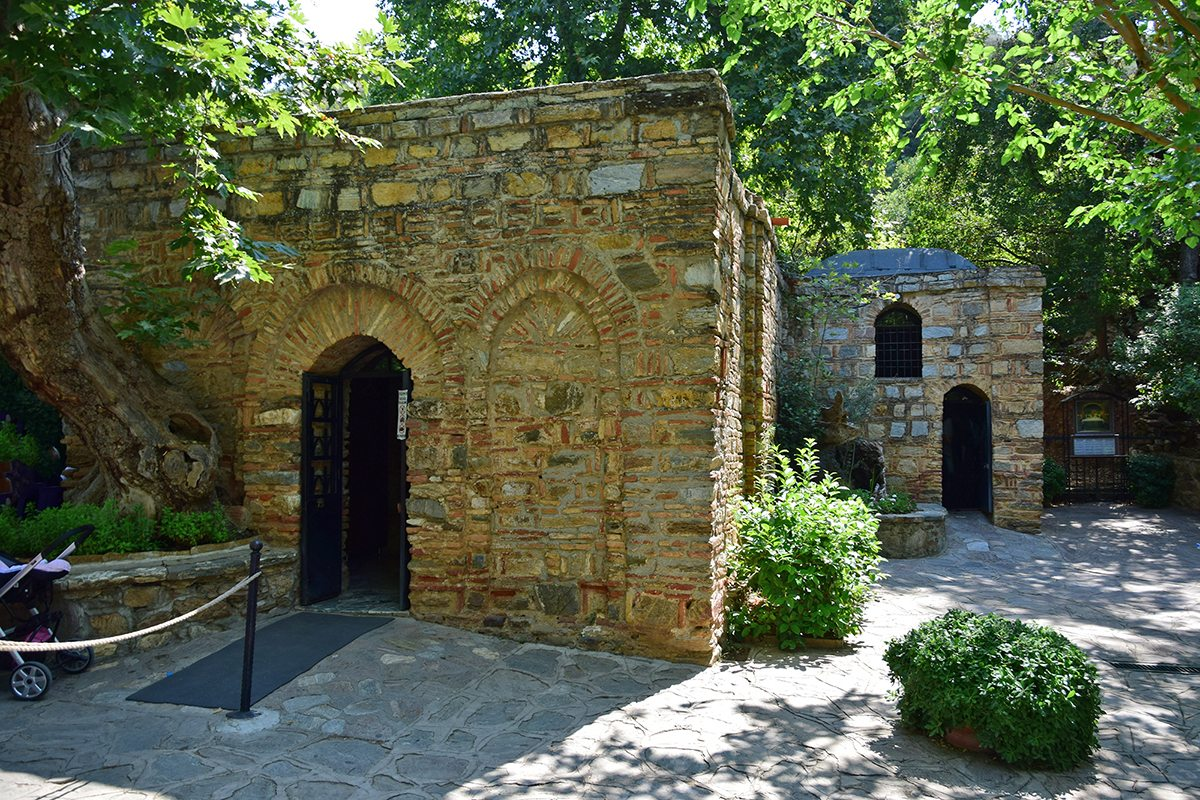 Dom Panny Márie