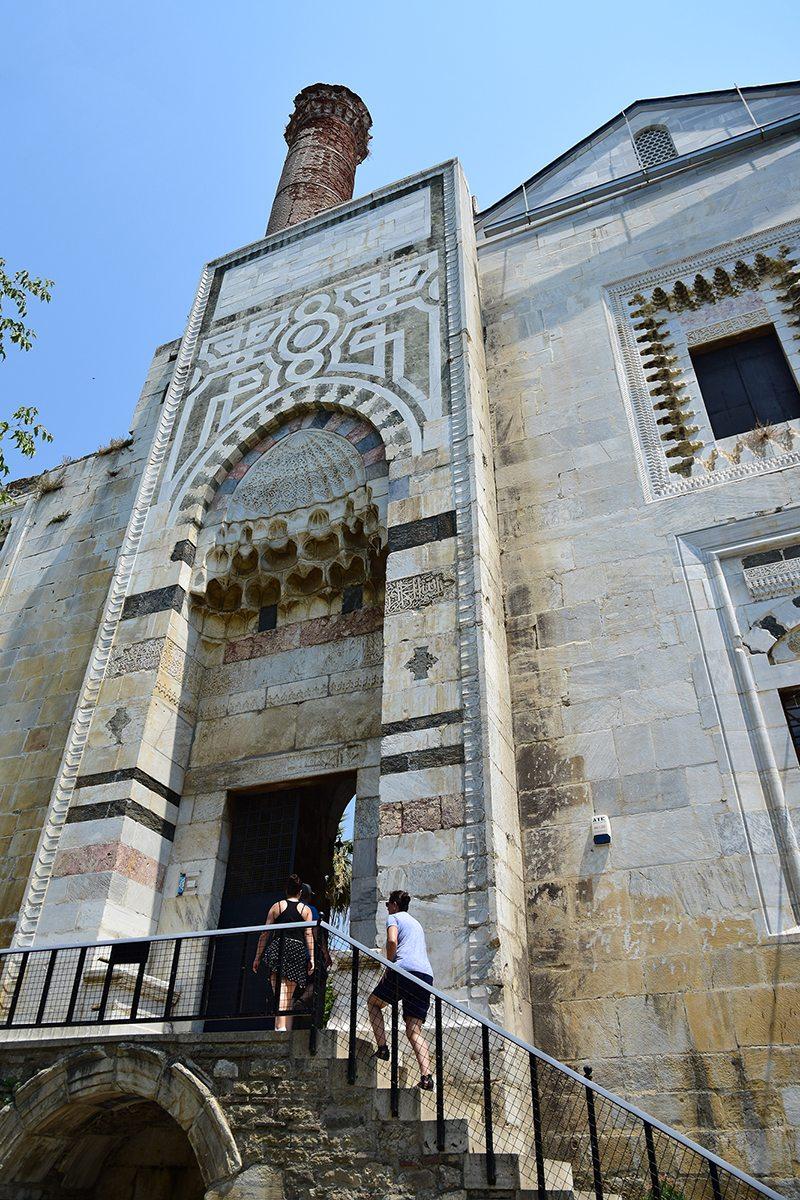 Mešita Isa Bey