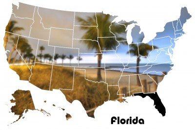 Florida zaujímavosti