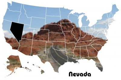 Nevada zaujímavosti