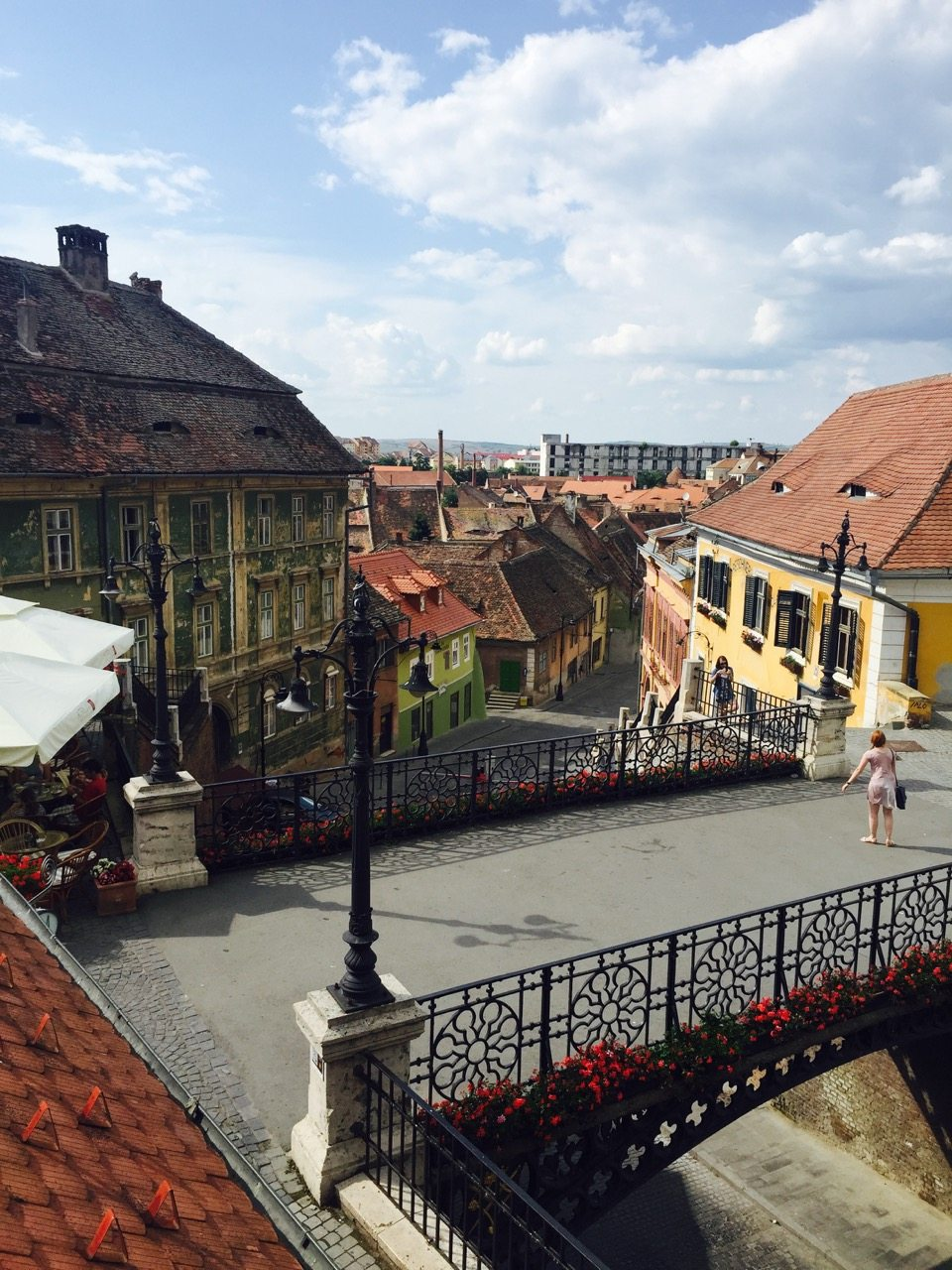 Sibiu most
