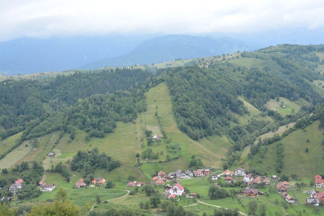 Brasov - Pitesti
