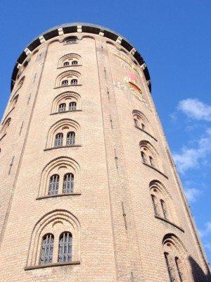 okrúhla veža v kodani