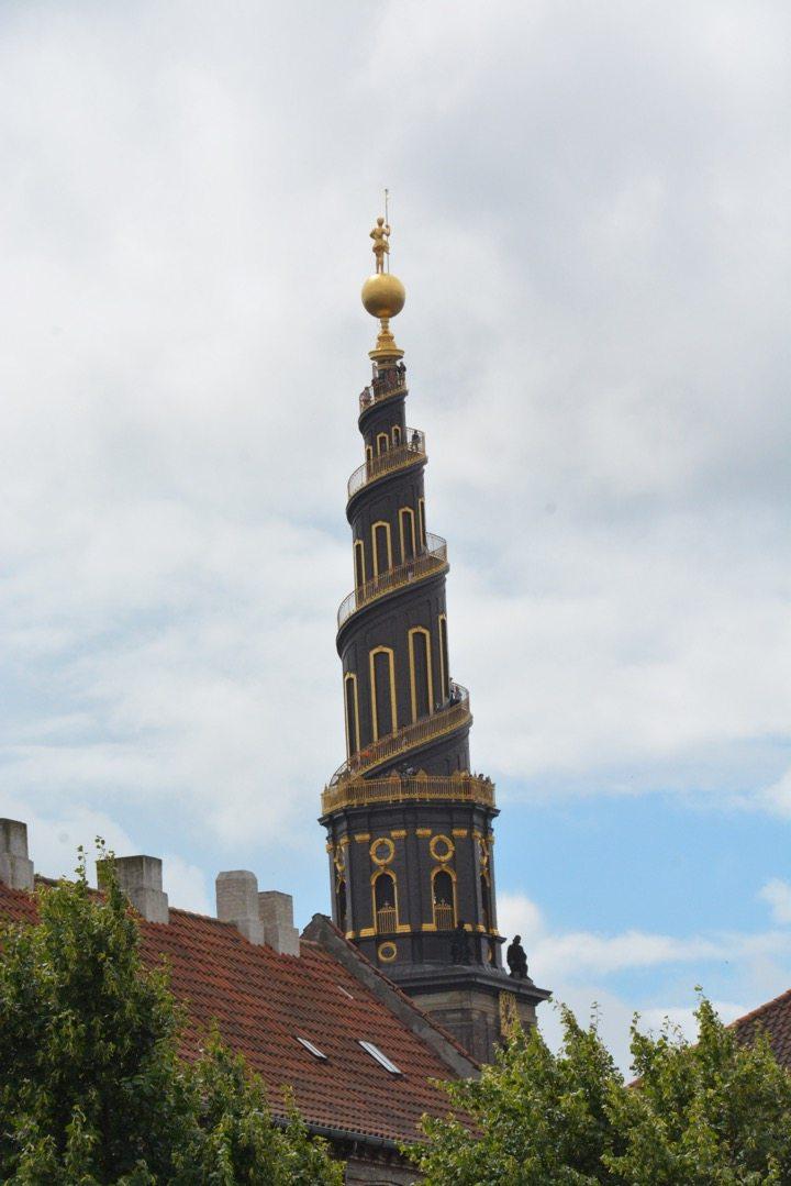 Von Freslers Kirke