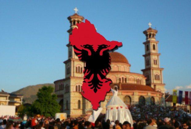 Albánsko zaujímavosti