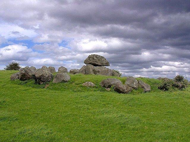 írska krajina