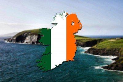 írsko zaujímavosti