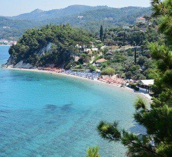 lemonakia - grecky ostrov samos